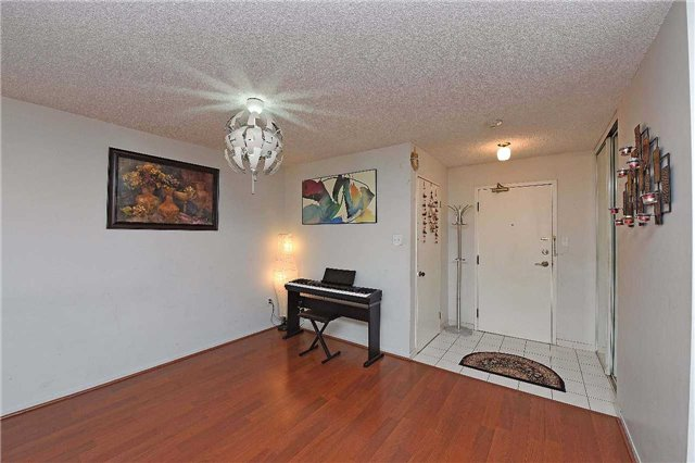 Condo Apartment at 1 Rowntree Rd, Unit 1616, Toronto, Ontario. Image 12
