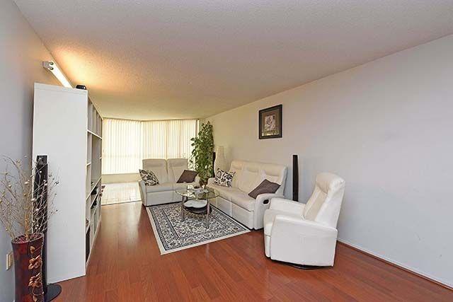 Condo Apartment at 1 Rowntree Rd, Unit 1616, Toronto, Ontario. Image 14