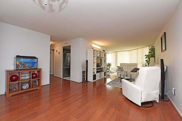 Condo Apartment at 1 Rowntree Rd, Unit 1616, Toronto, Ontario. Image 15