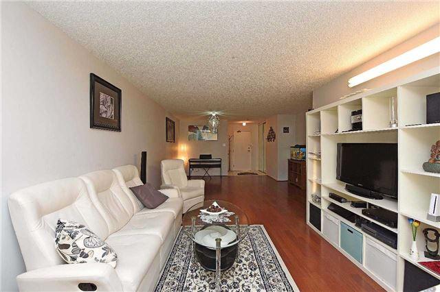 Condo Apartment at 1 Rowntree Rd, Unit 1616, Toronto, Ontario. Image 16