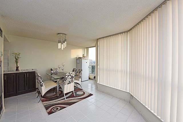 Condo Apartment at 1 Rowntree Rd, Unit 1616, Toronto, Ontario. Image 17