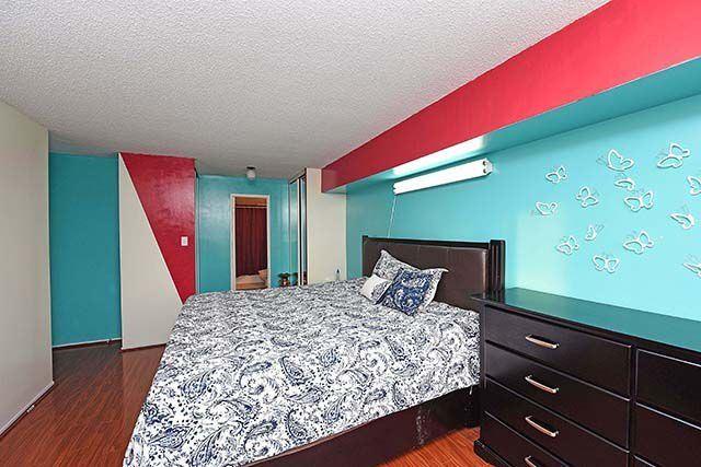 Condo Apartment at 1 Rowntree Rd, Unit 1616, Toronto, Ontario. Image 2