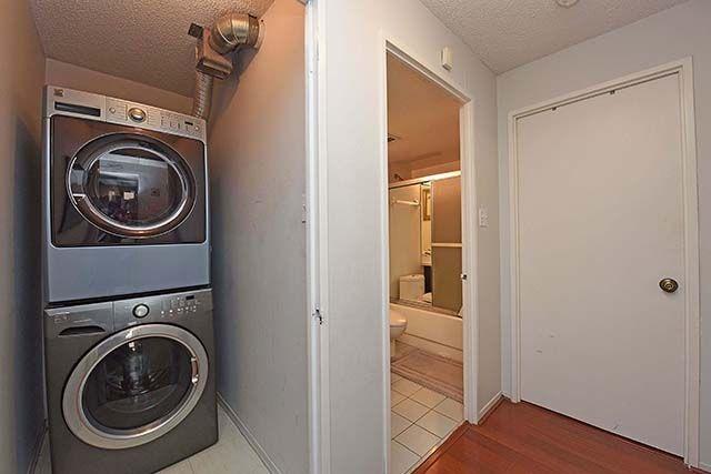 Condo Apartment at 1 Rowntree Rd, Unit 1616, Toronto, Ontario. Image 7