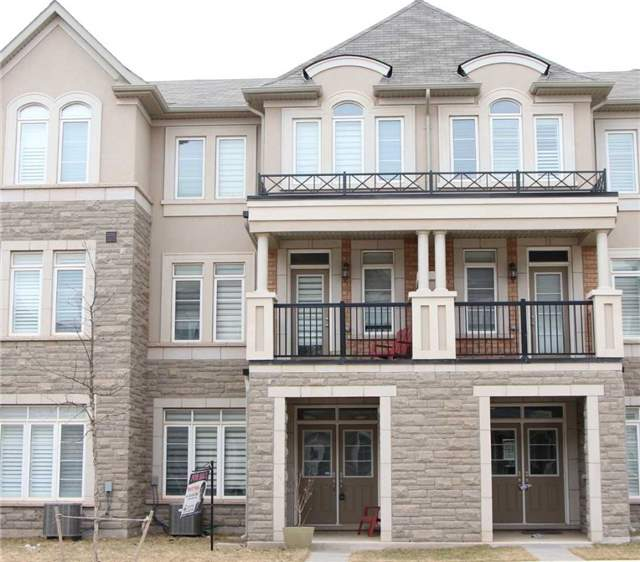 Townhouse at 3096 Preserve Dr, Oakville, Ontario. Image 1