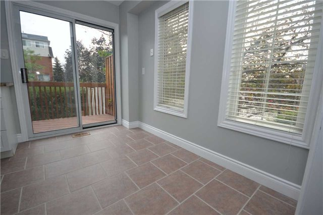 Condo Townhouse at 3895 Doug Leavens Blvd, Unit 36, Mississauga, Ontario. Image 10