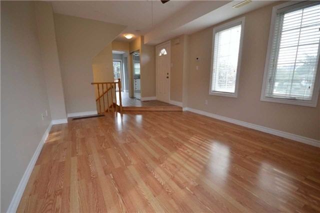Condo Townhouse at 3895 Doug Leavens Blvd, Unit 36, Mississauga, Ontario. Image 11