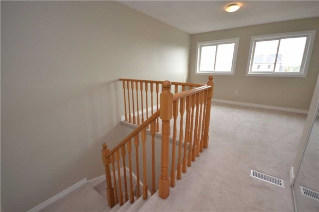 Condo Townhouse at 3895 Doug Leavens Blvd, Unit 36, Mississauga, Ontario. Image 13