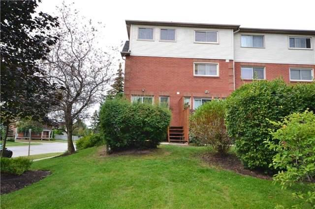 Condo Townhouse at 3895 Doug Leavens Blvd, Unit 36, Mississauga, Ontario. Image 5