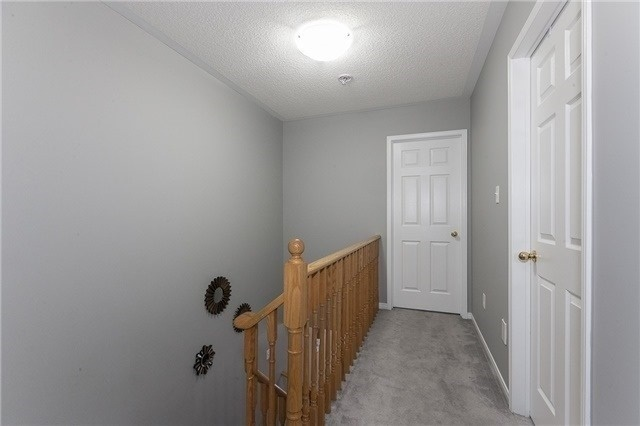 Semi-detached at 1220 Newell St, Milton, Ontario. Image 16