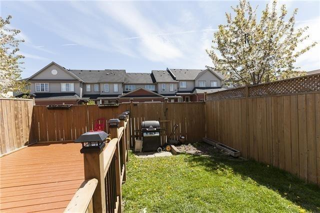 Semi-detached at 1220 Newell St, Milton, Ontario. Image 8