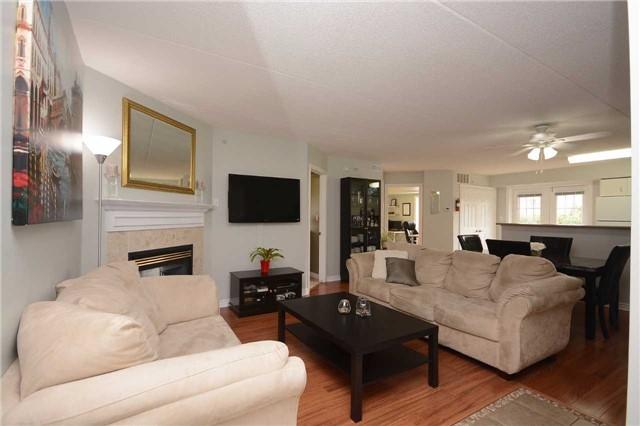 Condo Apartment at 1490 Bishops Gate, Unit 102, Oakville, Ontario. Image 11