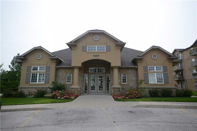 Condo Apartment at 1490 Bishops Gate, Unit 102, Oakville, Ontario. Image 8