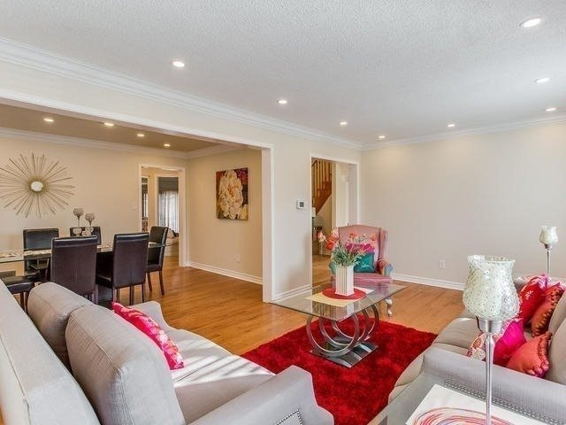 Detached at 4416 Romfield Cres, Mississauga, Ontario. Image 14