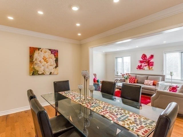 Detached at 4416 Romfield Cres, Mississauga, Ontario. Image 15