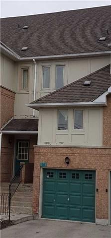 Condo Townhouse at 1050 Bristol Rd W, Unit 96, Mississauga, Ontario. Image 1