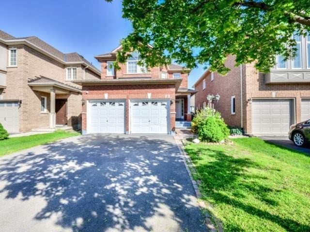Detached at 73 Orchid Dr, Brampton, Ontario. Image 12