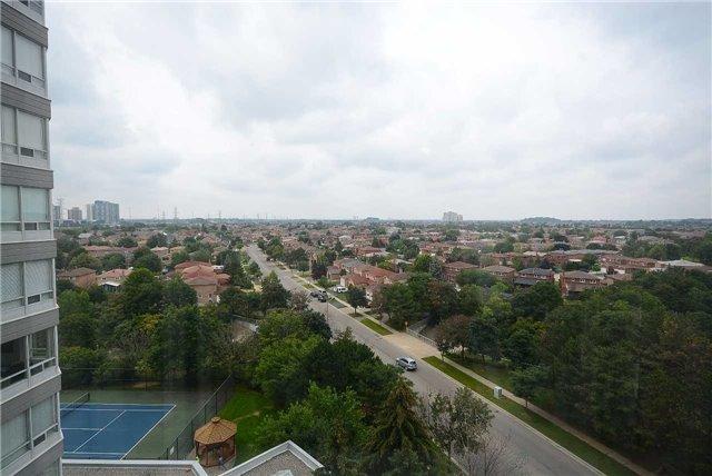 Condo Apartment at 50 Kingsbridge Garden Circ, Unit 901, Mississauga, Ontario. Image 6