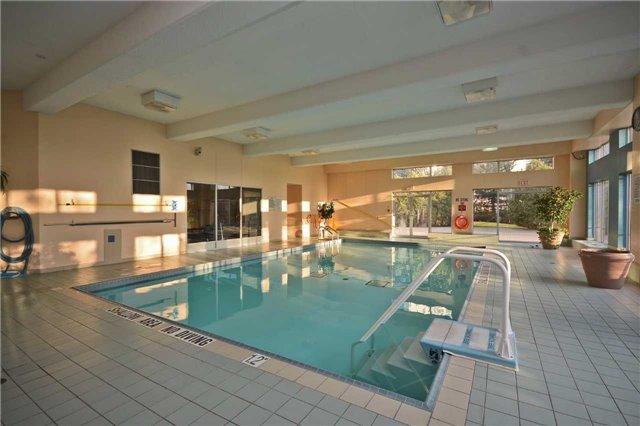 Condo Apartment at 50 Kingsbridge Garden Circ, Unit 901, Mississauga, Ontario. Image 8