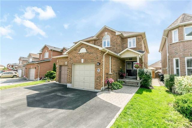 Semi-detached at 6 Coolspring Cres, Caledon, Ontario. Image 1