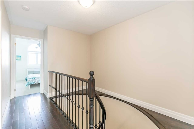 Semi-detached at 6 Coolspring Cres, Caledon, Ontario. Image 19