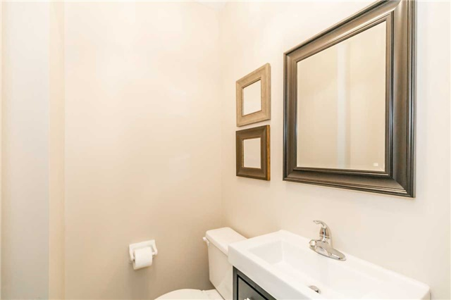 Semi-detached at 6 Coolspring Cres, Caledon, Ontario. Image 10