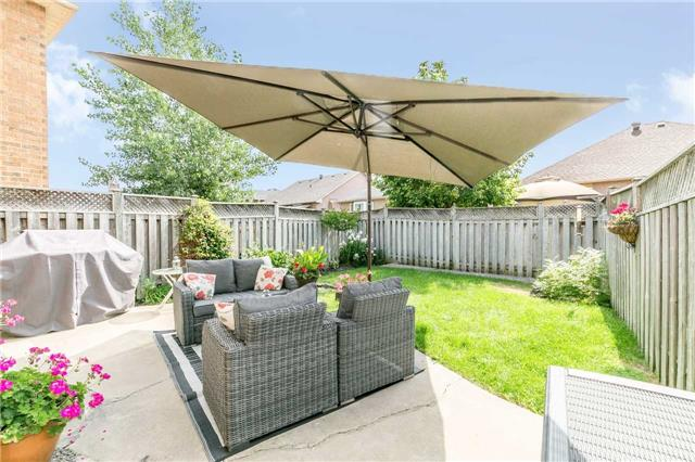 Semi-detached at 6 Coolspring Cres, Caledon, Ontario. Image 11