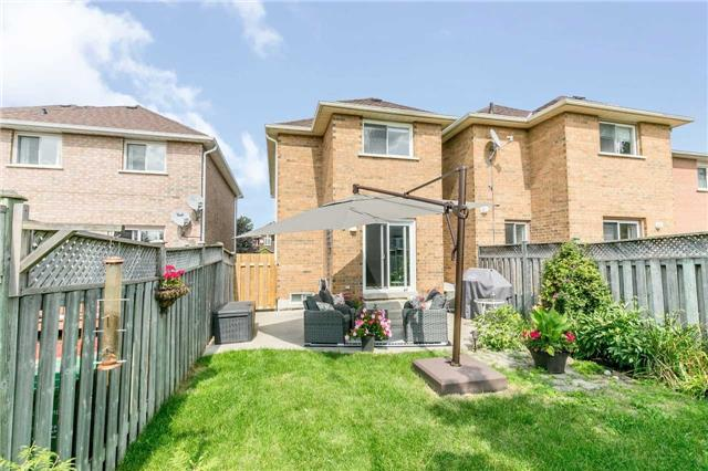 Semi-detached at 6 Coolspring Cres, Caledon, Ontario. Image 13