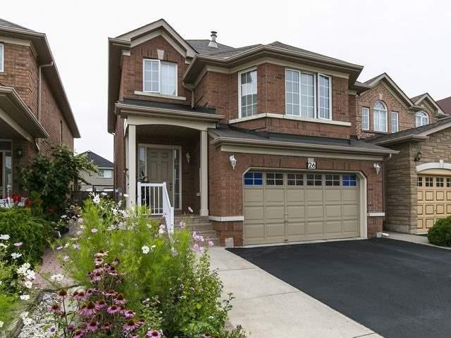 Detached at 26 Legacy Lane, Brampton, Ontario. Image 1