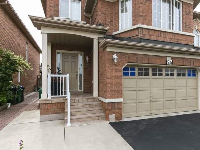 Detached at 26 Legacy Lane, Brampton, Ontario. Image 12