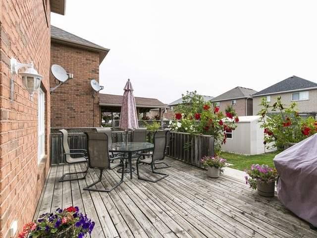 Detached at 26 Legacy Lane, Brampton, Ontario. Image 13