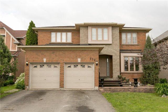 Detached at 112 Mountainash Rd, Brampton, Ontario. Image 1