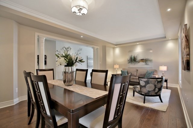 Detached at 143 Hoey Cres, Oakville, Ontario. Image 14