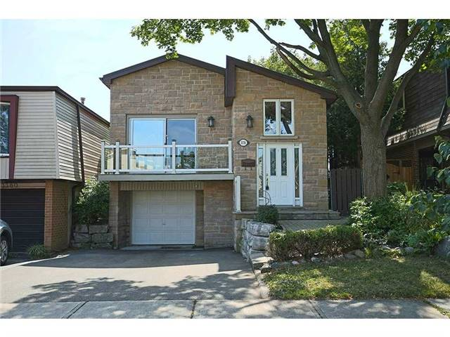 Detached at 3376 Lansdown Dr, Burlington, Ontario. Image 1