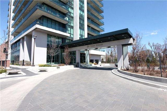 Condo Apartment at 100 John St, Unit 706, Brampton, Ontario. Image 1