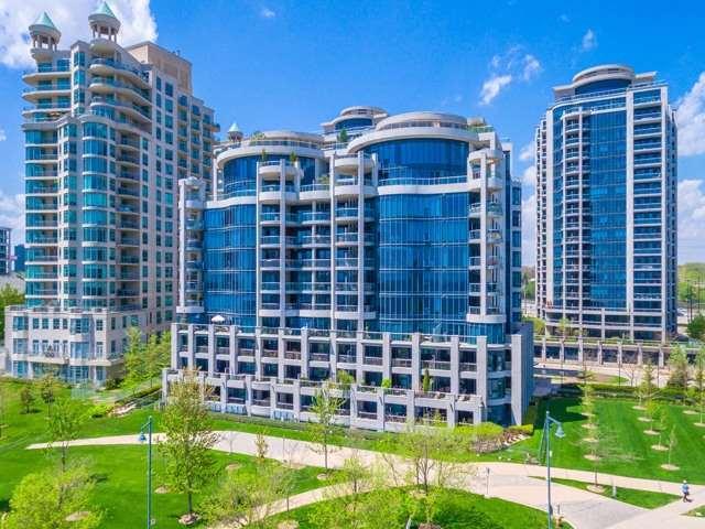 Condo Apartment at 2095 Lake Shore Blvd W, Unit 617, Toronto, Ontario. Image 14