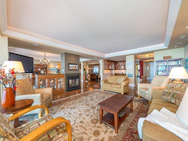 Condo Apartment at 2095 Lake Shore Blvd W, Unit 617, Toronto, Ontario. Image 18