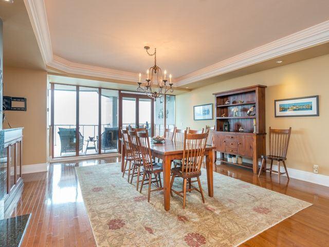 Condo Apartment at 2095 Lake Shore Blvd W, Unit 617, Toronto, Ontario. Image 20