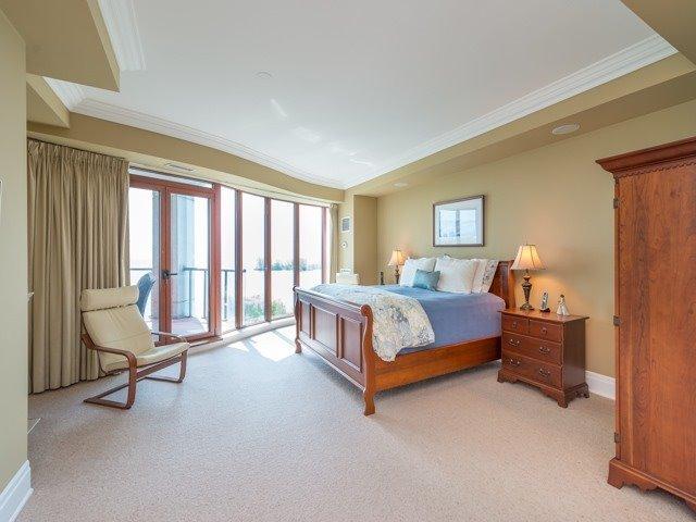 Condo Apartment at 2095 Lake Shore Blvd W, Unit 617, Toronto, Ontario. Image 7