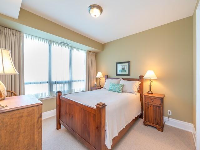 Condo Apartment at 2095 Lake Shore Blvd W, Unit 617, Toronto, Ontario. Image 10