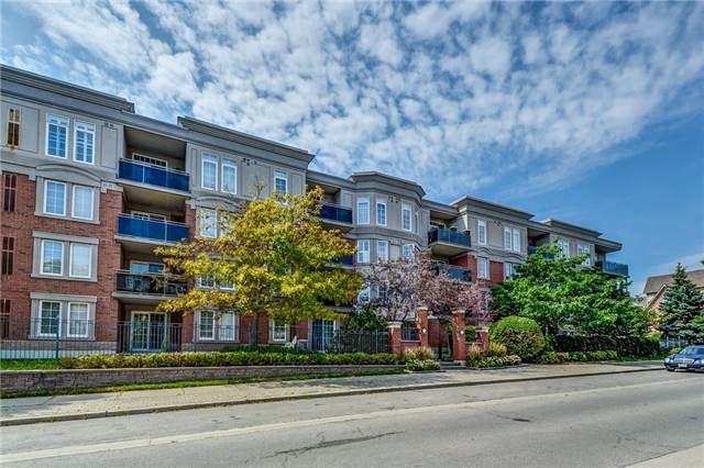 Condo Apartment at 2300 Parkhaven Blvd, Unit 312, Oakville, Ontario. Image 1