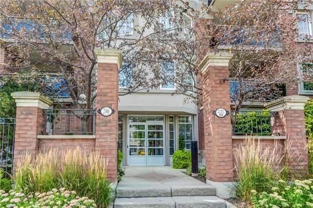 Condo Apartment at 2300 Parkhaven Blvd, Unit 312, Oakville, Ontario. Image 10