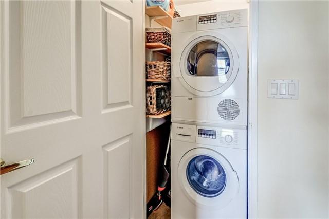 Condo Apartment at 2300 Parkhaven Blvd, Unit 312, Oakville, Ontario. Image 5