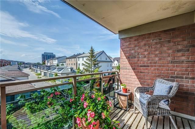 Condo Apartment at 2300 Parkhaven Blvd, Unit 312, Oakville, Ontario. Image 7