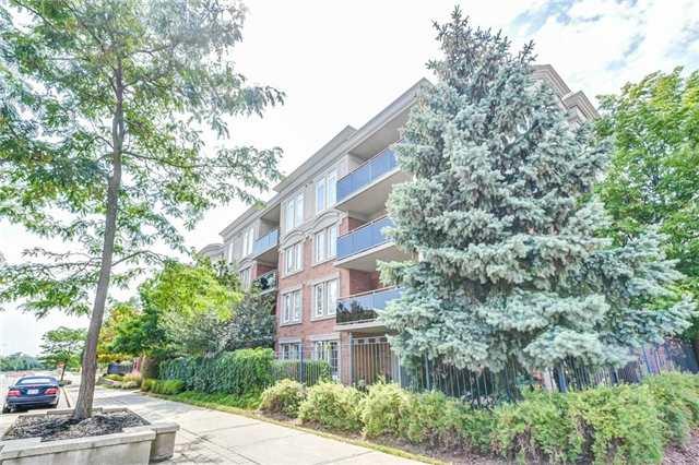Condo Apartment at 2300 Parkhaven Blvd, Unit 312, Oakville, Ontario. Image 8