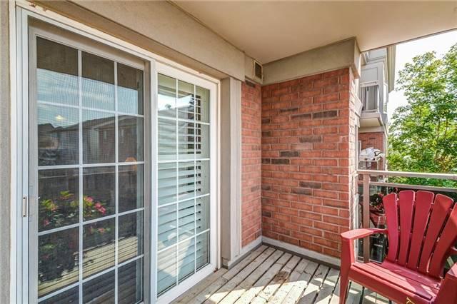 Condo Apartment at 2300 Parkhaven Blvd, Unit 312, Oakville, Ontario. Image 9
