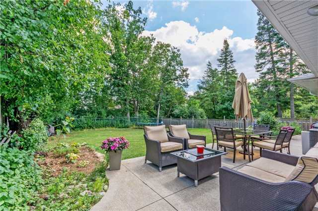 Detached at 1100 Falgarwood Dr, Oakville, Ontario. Image 11