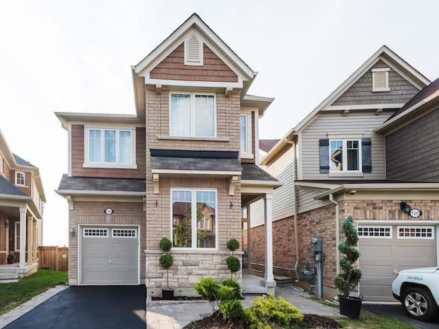 Detached at 126 Aylesbury Dr, Brampton, Ontario. Image 12