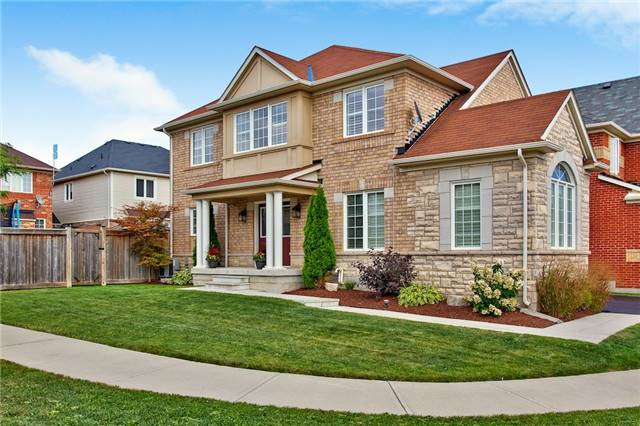 Detached at 719 Casarin Cres, Milton, Ontario. Image 1