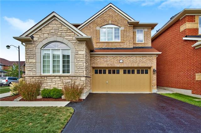 Detached at 719 Casarin Cres, Milton, Ontario. Image 12
