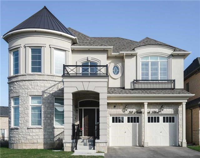 Detached at 58 North Park Blvd, Oakville, Ontario. Image 1